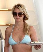 Как удалось похудеть Бритни Спирс