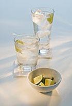 Алкоголь защищает мужчин от инфаркта
