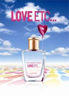 Любовь как образ жизни. Новый аромат Love Etc… от The Body Shop