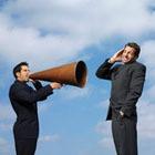 Почему полезно покричать на шефа
