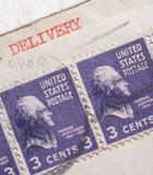 На электронных письмах появятся марки