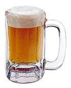 Пиво перестает быть слабоалкогольным напитком