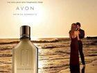 Патрик Демпси и его аромат от Avon