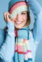 Держи голову в холоде?