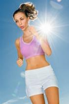 Фитнес препятствует старению на клеточном уровне