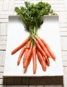 Разрезать морковь на части запрещено
