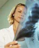 Рентген грудной клетки провоцирует возникновение рака груди