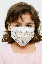 Насколько маски эффективно защищают нас от гриппа?