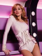 Мадонна прокомментировала насмешки над своей фигурой