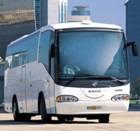 С 2010 года проезд в автобусе подорожает