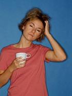 Кофе – средство от похмелья?