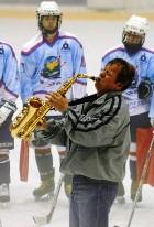 За «Ледниковым периодом» последует «Хоккей со звездами»