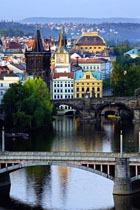 Чехи в панике – туристы перестали тратить деньги