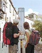 Туристов научат путешествовать без турфирм