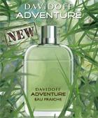 Новое приключение от Davidoff