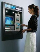 В Москве и Санкт-Петербурге не работают банкоматы