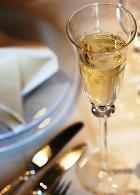 Полезно ли шампанское - новогодний игристый напиток?