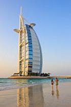 В Дубае арестовано 6000 иностранцев
