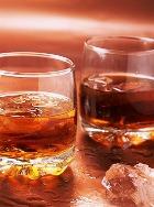 Что предпочтительнее пить – водку или виски?
