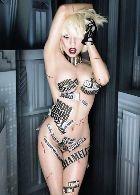 Женщиной года MTV признали Lady GaGa