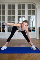 10 правил успешного фитнеса