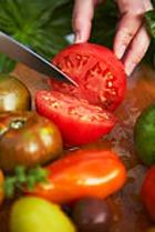 Таблетки на основе помидоров повысят эластичность кожи