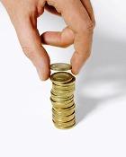 Минимальная зарплата в 2010 году увеличится на 800 рублей