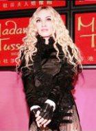 Музей Мадам Тюссо в Гонконге пополнился фигурой Мадонны