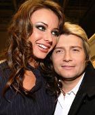 Оксана Фёдорова и Николай Басков – жених и невеста?