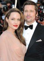Анджелина Джоли и Брэд Питт устроили праздник беспризорным детям