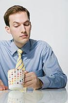 Кофе спасет здоровье мужчин