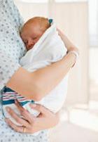 Рождественское чудо: в больнице ожили мать и новорожденный
