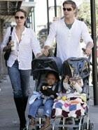 Анджелина Джоли и Брэд Питт вот-вот заявят о разрыве