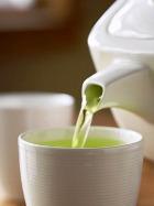 Язву желудка может спровоцировать… чай
