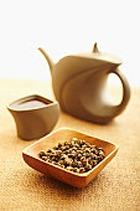 Зеленый чай - против страшных последствий пагубного пристрастия