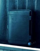 3-летнего ребенка сдали в багаж