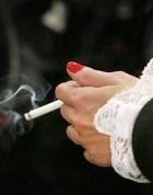 Стали беспокоить боли в спине? Бросайте курить!
