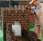 В Китае построили Великую Шоколадную Стену