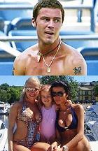 Ева Сафина: внебрачная дочь теннисиста России