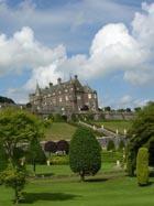Благодаря Поттеру у Джоан Роллинг появился свой замок в Шотландии