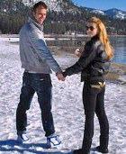 Седокова выходит замуж