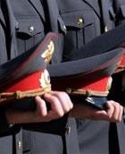 В России милицию сменит полиция?