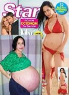 Мать четырнадцати детей снялась для обложки журнала Star