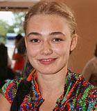 Оксана Акиньшина вышла из декретного, чтобы сняться в сериале