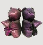 Ко Дню Валентина - мишки от Chapurin
