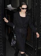 Анджелина Джоли терпеть не может День Влюбленных