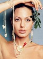 Анджелина Джоли поздравила любимого с Днём Валентина