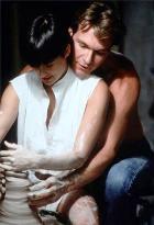 Самый романтический фильм – «Привидение»