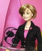 Кукла Барби станет телеведущей и специалистом по компьютерам