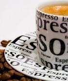 Самый вредный вид кофе - эспрессо